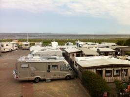 Womo stellplatz cuxhaven